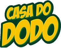 Logo Casa Do DODO